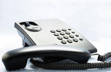 Telefon - Vergleich der besten Pflegezusatzversicherung